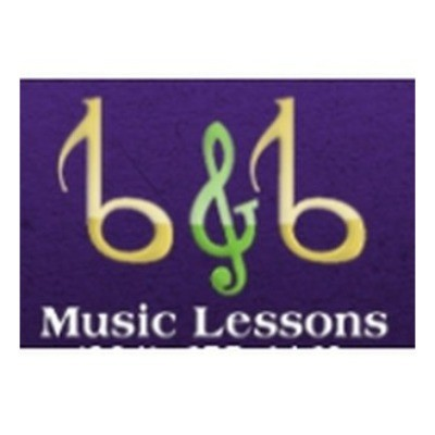 B&B Music Lessons