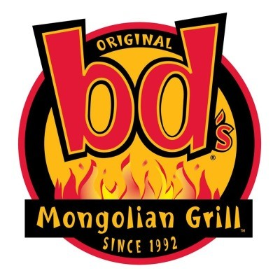 Exclusive Coupon Codes at Official Website of Bd's Mongolian Grill