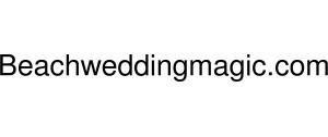 Exclusive Coupon Codes at Official Website of Beachweddingmagic