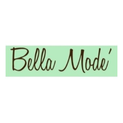Bella Mode' Dog Collars