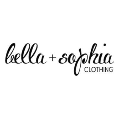 Bella + Sophia Clothing