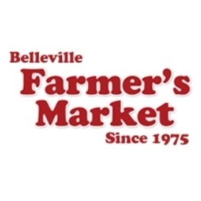 Belleville Farmers Market