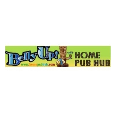 Belly Up Pub Hub Store