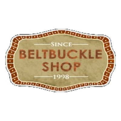BeltBuckleShop