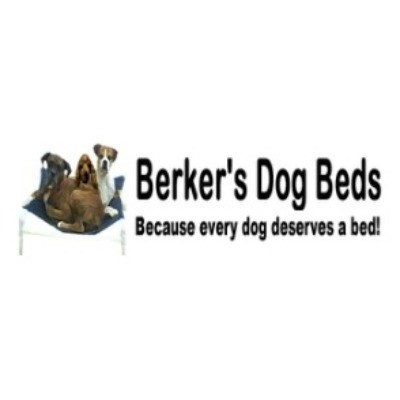 Berkers Dog Beds