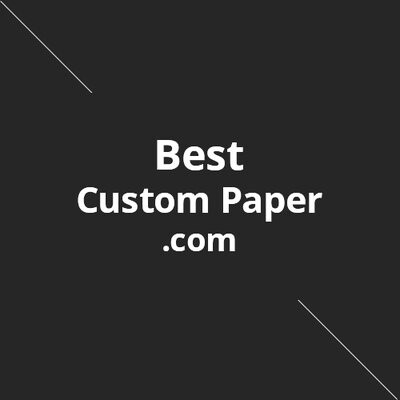 Exclusive Coupon Codes and Deals from the Official Website of Best Custom Paper