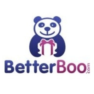 BetterBoo Gifts