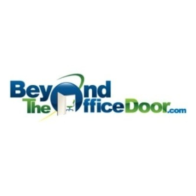 Check special coupons and deals from the official website of Beyond The Office Door