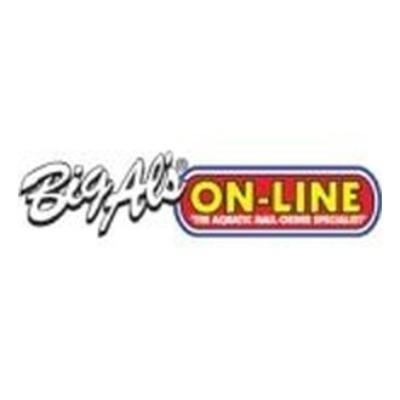 Big Al's Online