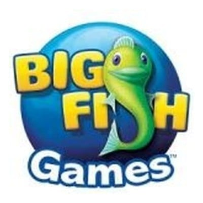 Get 25% Off Your Entire Purchase at Big Fish Games (Site-Wide)