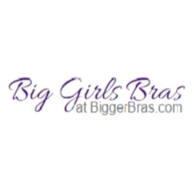 Big Girls' Bras