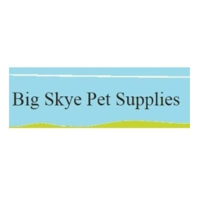 Big Skye Pet Supplies