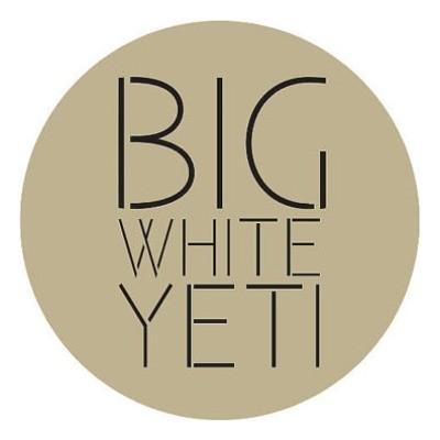 Big White Yeti