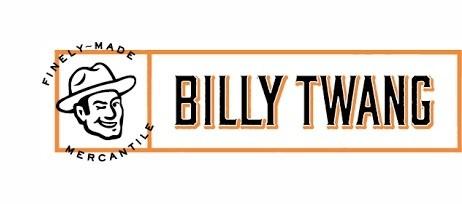 Billy Twang