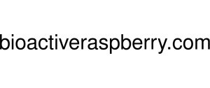 Exclusive Coupon Codes at Official Website of Bioactiveraspberry