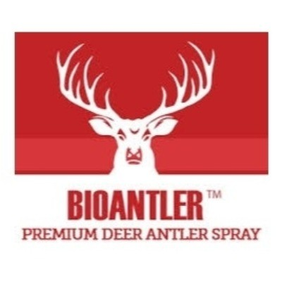 Check special coupons and deals from the official website of BioAntler
