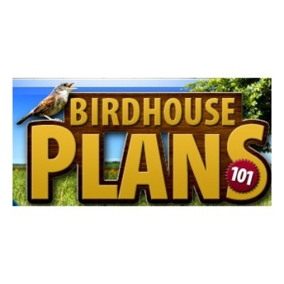 Birdhouse Plans 101