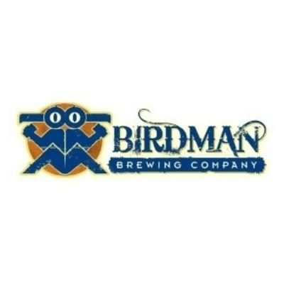 Birdman Brewing Company