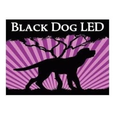 Black Dog LED