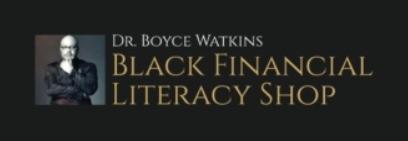 Black Financial Literacy Store
