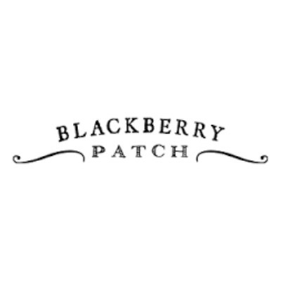 Blackberry Patch