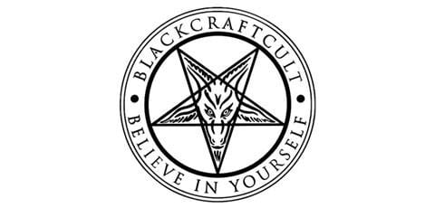 Exclusive Coupon Codes at Official Website of Blackcraft Cult