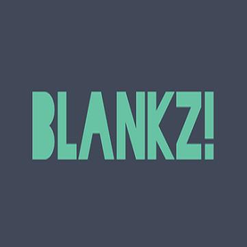 BLANKZ Pods