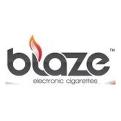 Blaze Electronic Cigarettes
