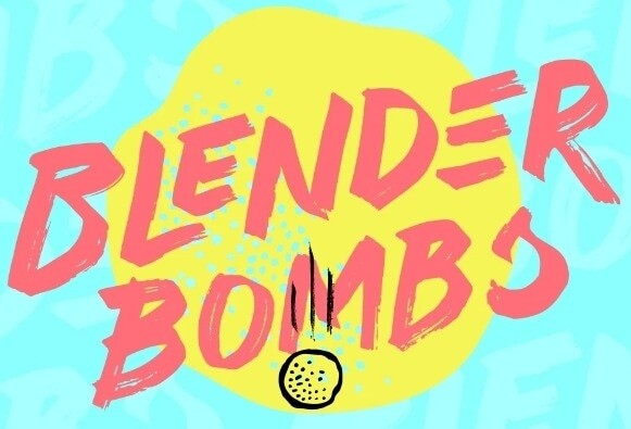 Blender Bombs