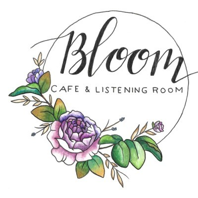 Bloom Cafe And Listening Room