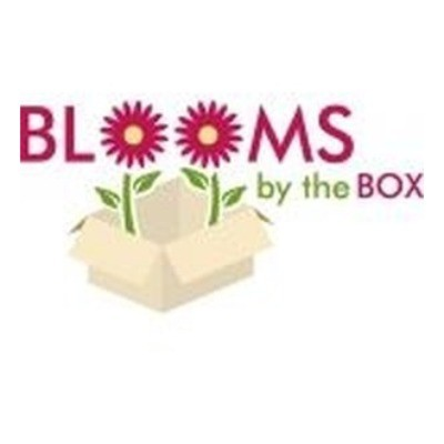 BloomsByTheBox