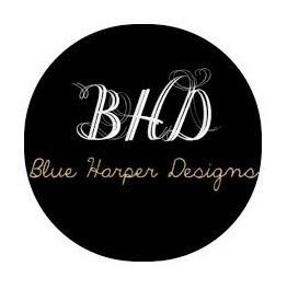 Blue Harper Designs