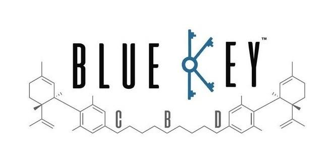 Blue Key CBD