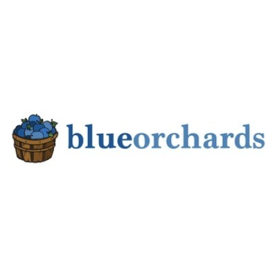 Blue Orchards