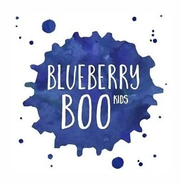 Blueberry Boo Kids
