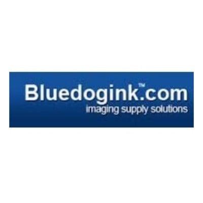 Bluedogink
