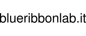 Exclusive Coupon Codes at Official Website of Blueribbonlab.it