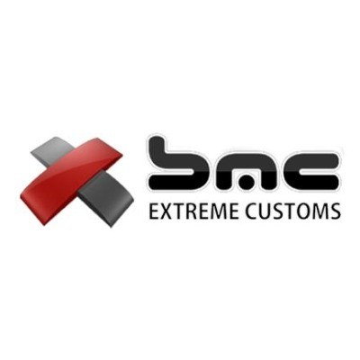 BMC Extreme Customs