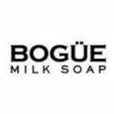 Bogue Milk Soap