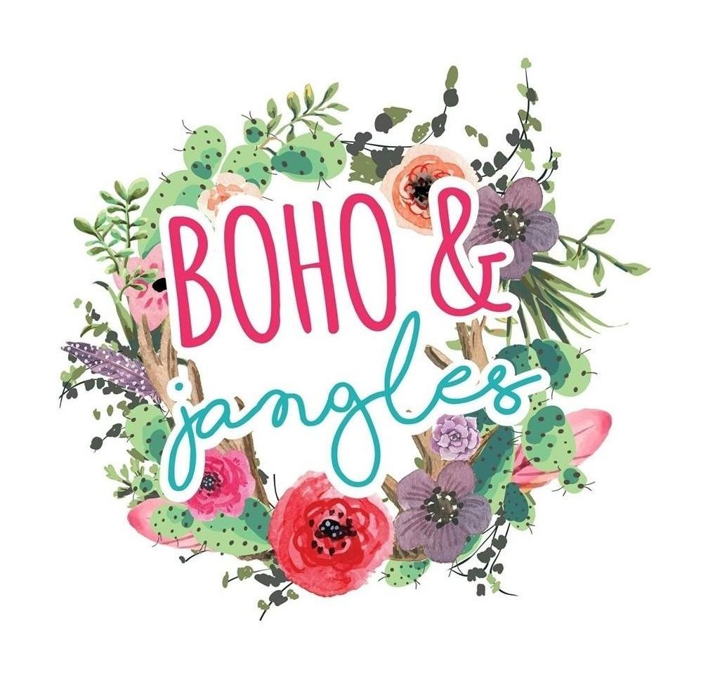 Boho & Jangles Boutique