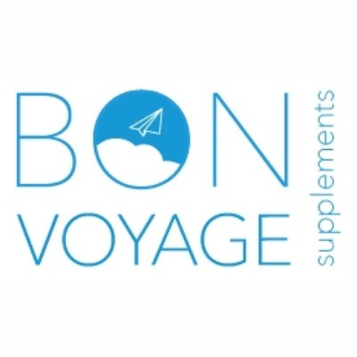 Bon Voyage Supplements