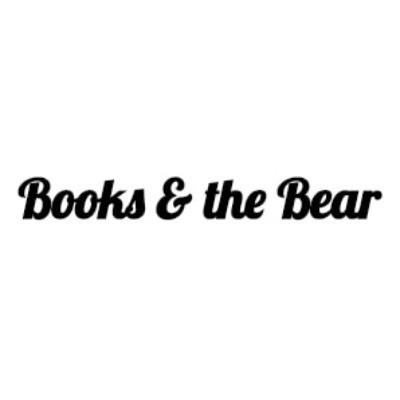 Books & The Bear