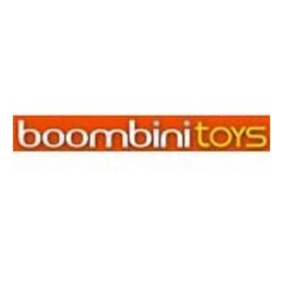 Boombini Toys