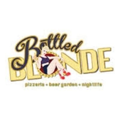 Bottled Blonde