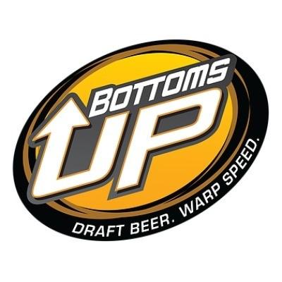Bottoms Up Beer