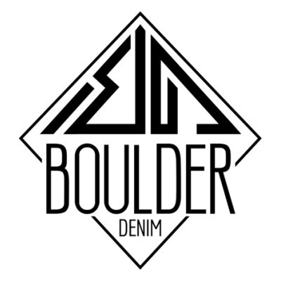 Check special coupons and deals from the official website of Boulder Denim Jeans