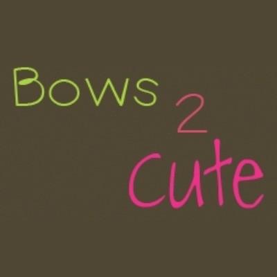 Bows2Cute