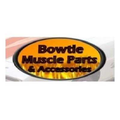 Bowtie Muscle Parts