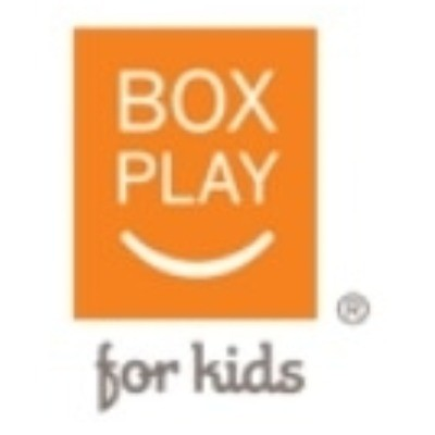 Box Play For Kids