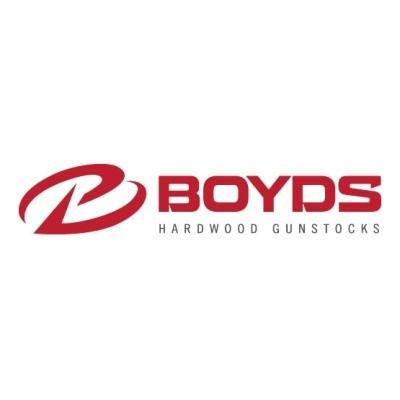Boyds' Gunstocks